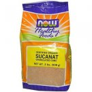 SUCANAT ORGANIC 2LB By Now Foods