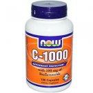 C-1000 Caps  100 Caps NOW Foods
