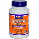 CHOLESTEROL PRO   120 TABS By Now Foods