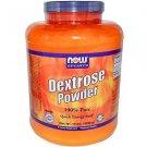 DEXTROSE POWDER (SPORTS) 10 LB By Now Foods