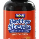 BETTER STEVIA TROP FRUIT LIQ 2 OZ By Now Foods