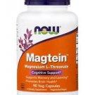 Now Foods Magtein Cognitive Support - 90 Veggie Caps