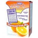 Effer-C(Tm) Orange  30/Box NOW Foods