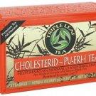 Triple Leaf Tea Cholesterid 20 Bag(S) expired dec 2016
