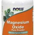 Now Foods, Magnesium Oxide Powder, 8 oz (227 g)
