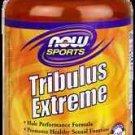 Tribulus Extreme   90 Vcaps NOW Foods