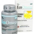 Eco Omega - 150 Softgel Pearls by Lane Labs