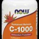 C-1000 Comp  90 Tabs NOW Foods