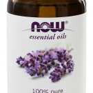 LAVENDER OIL  16 OZ By Now Foods