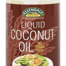ELLYNDALE LIQUID COCONUT OIL  16 OZ By Now Foods
