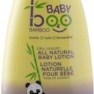 Silky Smooth Baby Lotion, boo Bamboo, 18.6 oz