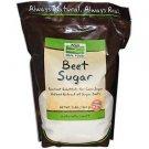 Now Foods Beet Sugar - 3 lbs (1361 g)