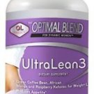 Optimal Blend Ultra Lean 3 40 caps by Olympian Labs For Dynamic Women exp:03/17