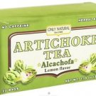 Artichoke Tea 20 bag by Only Natural