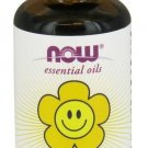 Now Foods Essential Oils Uplifting Blend Cheer Up Buttercup! - 1 fl oz (30 ml)