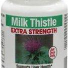 Milk Thistle Extra Strength, Yerba Prima, 50 capsules