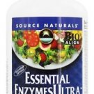 Essential EnzymesUltra Source Naturals, Inc. 120 VCaps
