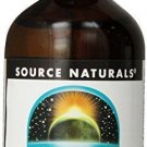 Source Naturals Ion Charge Liquid Trace Minerals from the Great Salt Lake, 4 Flu