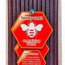 HoneyZest Energizing Honey Sticks, Amazing Herbs, 100 sticks