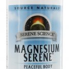 Source Naturals Serene Science Magnesium Serene Tangerine 9 oz. Powder 9 oz