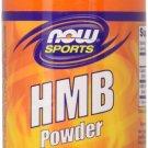 NOW Foods Hmb Powder 3.2 Ounce