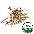 Organic Bupleurum Root Slices 1 LB