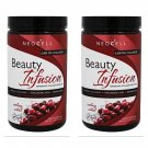 2x NeoCell Beauty Infusion Cranberry Super Collagen + Hyaluronic Acid Biotin