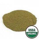Bilberry Leaf Powder Organic - Vaccinium myrtillus 1 lb