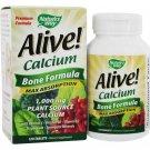 Nature's Way - Alive Calcium Bone Formula Max Absorption - 120 Tablets