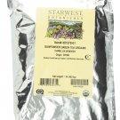 Starwest Botanicals Organic Gunpowder Green Tea 1-pound Bag