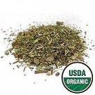Celandine Herb Organic Cut & Sifted - Chelidonium majus 1 lb