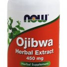 Ojibwa Herbal Extract 450mg 90 Vegetarian Capsules By Now Foods