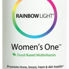 Rainbow Light - Women's One Multivitamin 90 Count One-a-Day Nutritional Support