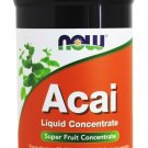 Now Foods Acai Super Fruit Antioxidant Liquid Concentrate - 16 fl oz (473 ml)