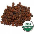 Hawthorn Berries Wh Organic - 4 OZ(Starwest Botanicals)