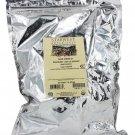 Starwest Botanicals Organic Raspberry Leaf Tea [1 Pound Bag] Loose Cut & Sift...