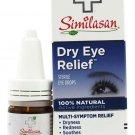 Similasan - Dry Eye Relief Eye Drops - 0.33 oz. (10 ml)
