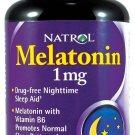 Natrol Melatonin 1mg 90 Tablets Promote a more restful, Relaxing sleep
