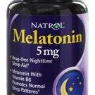 Natrol Melatonin Sleep Aid 5 mg - 60 Tablets
