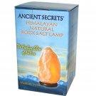 Ancient Secrets Himalayan Natural Rock Salt Lamp - Medium - 1 Lamp
