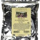 Starwest Botanicals Organic Psyllium Seed Powder 1 Pound