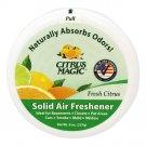 Citrus Magic Solid Air Freshener Fresh Citrus 8 oz