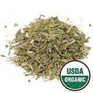 Starwest Botanicals Organic Shepherds Purse Herb Cut C/S 4 oz 4 oz (113 g)