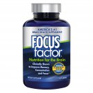 Focus Factor Nutrition for the Brain - Memory Concentration & Focus 150 Count