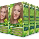 Naturtint Permanent Hair Colorant 8n Wheat Germ Blonde - 5.28 Fl Oz (6-pack)