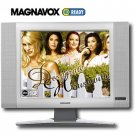 15-INCH HD LCD TELEVISION/ PC MONITOR