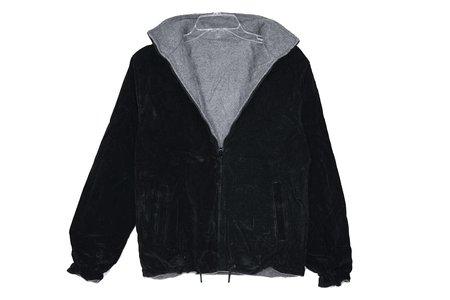 Man's Jacket # wwcJB335Black
