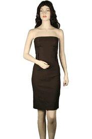 Dress# D20255Brown