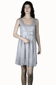 Dress # D7066Silver,