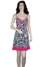 Dress# D106Pink